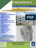 GNIPST Bulletin 46.4