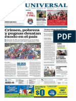 GradoCeroPress Portadas Medios Nacionales Dom 05 Jul 2015