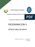 Estructura de Datos C++