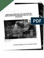 01-Analisis Pericial de Causas de Explosion en Edificio Salta 2141, Rosario..