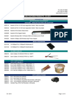 Catalogo de Productos New Link