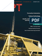 Journal of Petroleum Technology - August 2012