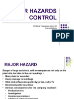 Major Hazards Control