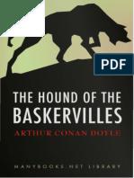 The Hound of the Baskervilles-Sir Arthur Conan Doyle