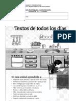 Guía de Lenguaje y Comunicación IIunidad