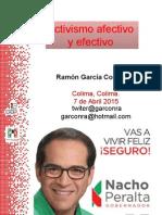 Activismo 2015