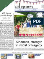 Island Eye News - July 3, 2015