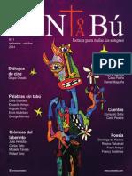 Santo Tabu - Revista-N°3