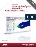 Finite Element Analysis Using SolidWorks.pdf