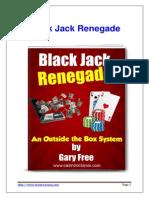 Black Jack Renegade