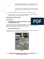 1 o Nitrofenil Benzoiltiourea