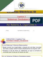 Ce3 2014 Sistemas Desbalanceados t4