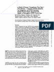 A Rat Model of Human T Lymphocyte Virus Type I
