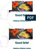 Helping Kids Heal
