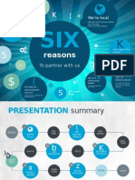Six Reasons 4x3 Light