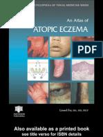 An Atlas of Atopic Eczema (Encyclopedia of Visual Medicine Series).pdf