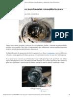 O Excesso de Graxa e Suas Funestas Conseqüências Para Os Equipamentos _ Grupo Portal Marítimo