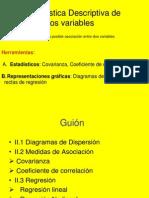 Diapositivas Correlaciòn Lineal