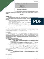 NT - Epistola Ap.Iacov, Outline