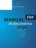 Manual de Documentos Oficiais