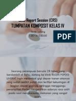 CRS kls IV