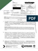 Renta de Inmuebles Municipio BJ