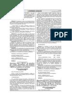 5.RM 046 2013 PCM Lineamientos ResponsabilidadesGRD