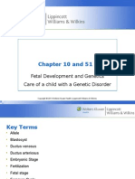 GEnetics - leadership