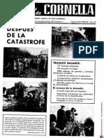 El PENSAMIENTO RIADA DE 1962