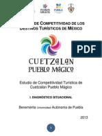 Acdt Cuetzalan Puebla