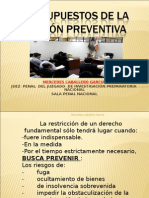 2_presupuestos de La Prision Preventiva