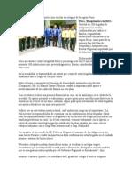Forman brigadas de autoprotección escolar en colegios de la región Piura.doc