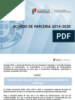 20140131 Apres Acordo Parceria Portugal