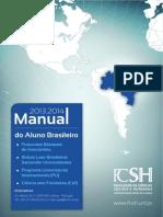 Manual de Apoio Aluno Estrangeiro Estudante Brasileiro_20130704