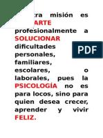 Psicologia Imagenes