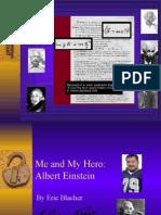 Albert Einstein(1)