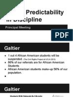 principal meeting pd on discipline