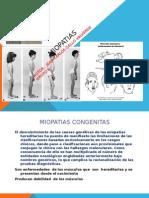 miopatias traumatologia