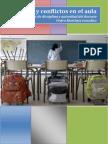 Disciplina y conflictos en el aula