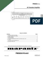 amplificador marantz pm580a.pdf