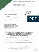 Silvers v. Google, Inc. - Document No. 120