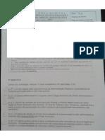 CHS 2013 - Prova - Direito Administrativo