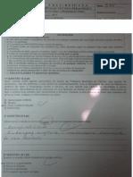 CHS 2013 - Prova - Direito Penal e Processual Penal