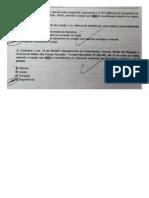 CHS 2013 - Prova - Ordem Unida
