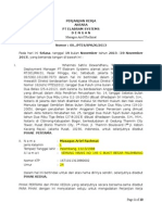 SPK Pekerja Tetap Eksternal (Penyesuaian 20-11-2013) -Karyawan Normal Non Meal & Allowance (Template)