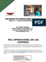 2014 Modulo 1 Logistica de Abastecimiento