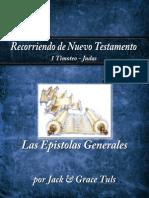 Los Epistolas Generales