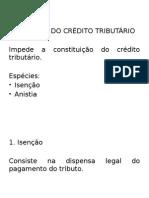 11 Exclusão do crédito tributário.pptx