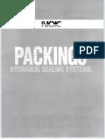 NOK Packing Seal - General