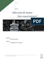tarea Motores 3